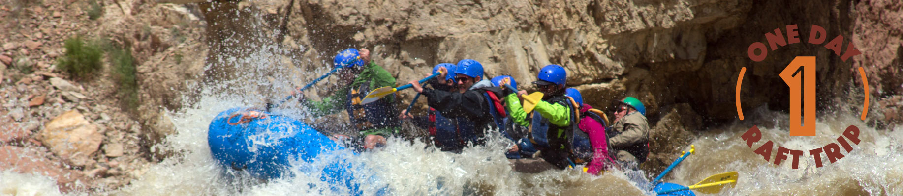 Green River Rafting Daily-photo