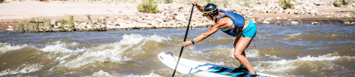 green river SUP rentals